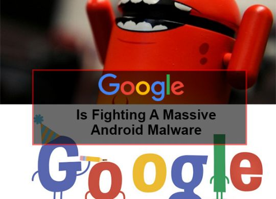 A Massive Android Malware Outbreak – 21 Million Victims
