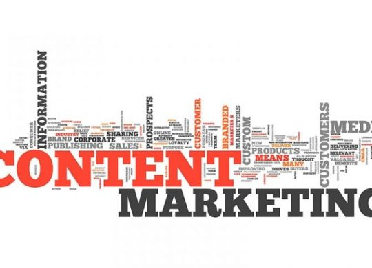 Create Good Content Marketing
