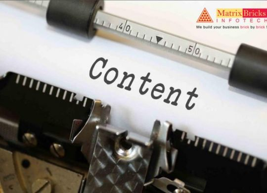Benefits Of Content Marketing Strategy
