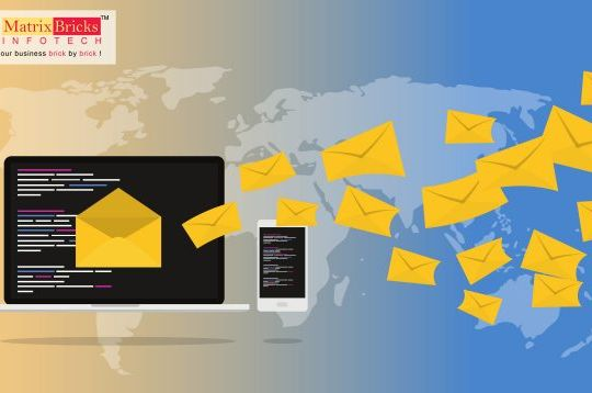 Engage Prospects Effectively by Welcome Email Series