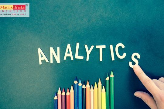 Marketing Insights to Improve Business by Google Analytics