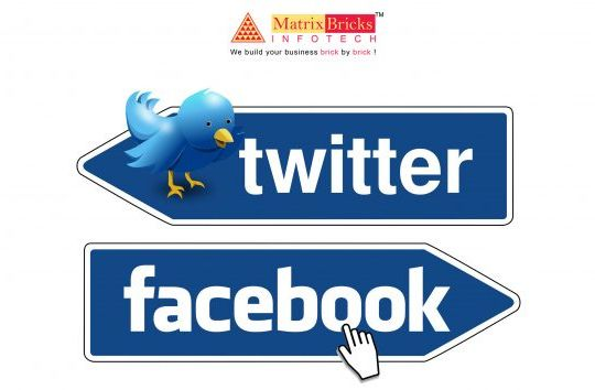 Facebook vs Twitter for Business- Which is Better?