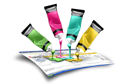 Business Graphics Services