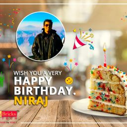 Happy Birthday Niraj !!!