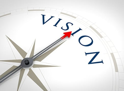 Creating the vision to own the future