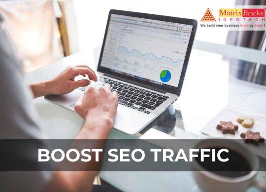 Follow These Tips To Boost Your Seasonal SEO Traffic