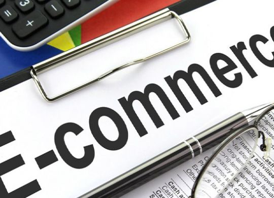 Need for an E-Commerce website in business