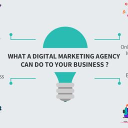 What a digital marketing agency can do to your business ?
