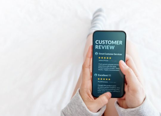How To Respond To Negative Reviews Online image