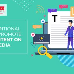 Unconventional Ways To Promote Blog Content On Social Media