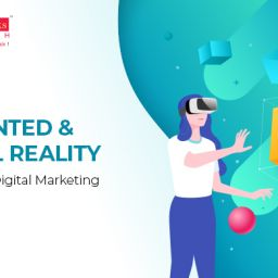 Augmented & Virtual Reality: New Face Of Digital Marketing
