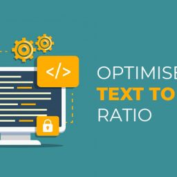 How to optimise text to html ratio of your website