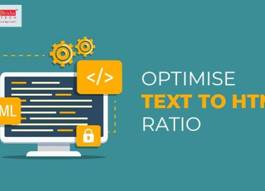 Optimise Text To HTML Ratio