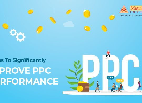 5 Tips To Significantly Improve PPC Perfomance