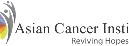 Asian Cancer Institute Logo