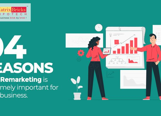 4 Reasons Why Remarketing Is Extremely Important For Your Business